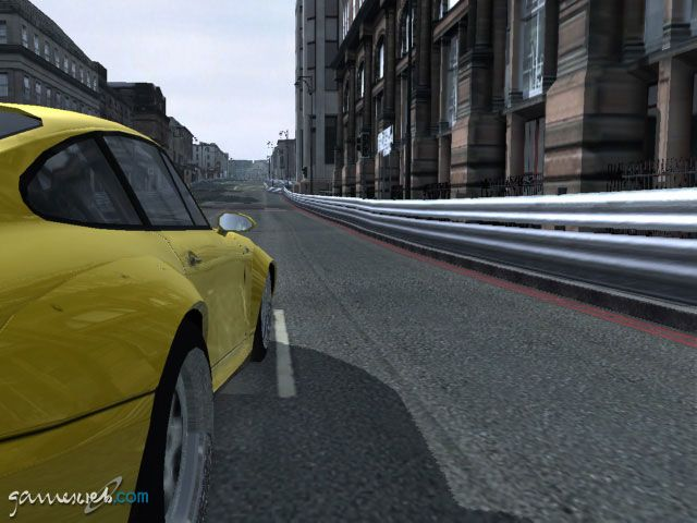 Project Gotham Racing 2  Archiv - Screenshots - Bild 25