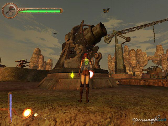 Project Nomads - Screenshots - Bild 6