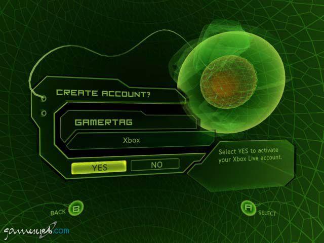 Xbox Live - System Bilder Archiv - Screenshots - Bild 4