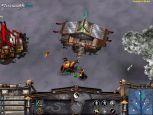 Battle Realms: Winter of the Wolf  Archiv - Screenshots - Bild 29