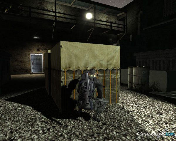 Tom Clancy's Splinter Cell Archiv - Screenshots - Bild 138
