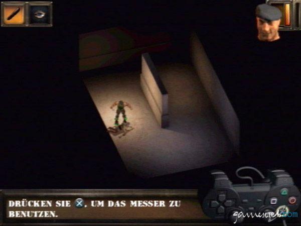 Commandos 2: Men of Courage - Screenshots - Bild 9