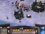 Battle Realms: Winter of the Wolf  Archiv - Screenshots - Bild 31