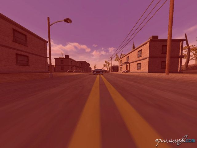Knight Rider  Archiv - Screenshots - Bild 4
