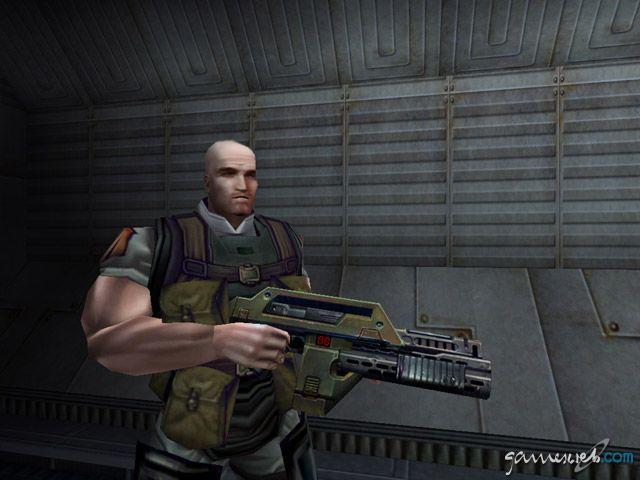 Aliens vs Predator 2: Primal Hunt  Archiv - Screenshots - Bild 10