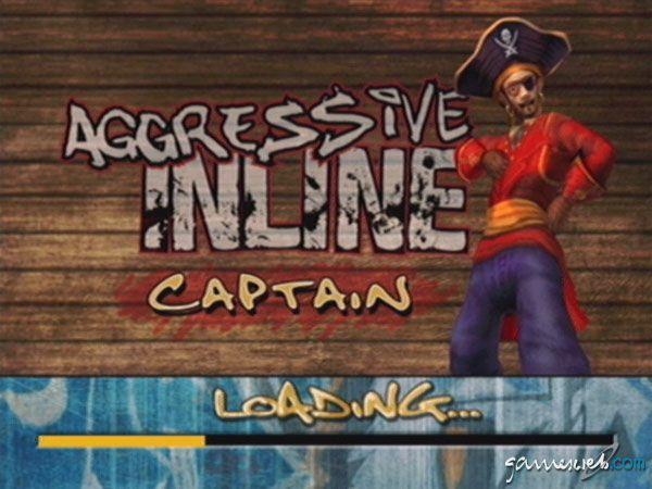 Aggressive Inline - Screenshots - Bild 17