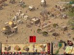 Stronghold: Crusader - Screenshots - Bild 2