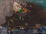 Battle Realms: Winter of the Wolf  Archiv - Screenshots - Bild 17