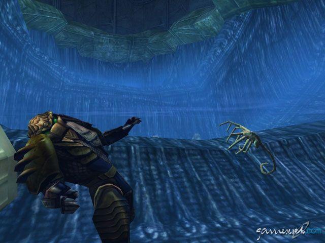 Aliens vs. Predator 2 - Screenshots - Bild 19