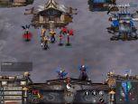 Battle Realms: Winter of the Wolf  Archiv - Screenshots - Bild 23