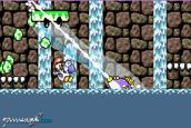 Yoshi's Island: Super Mario Advance 3  Archiv - Screenshots - Bild 12