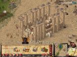 Stronghold: Crusader - Screenshots - Bild 3