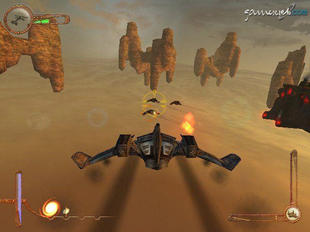 Project Nomads - Screenshots - Bild 13
