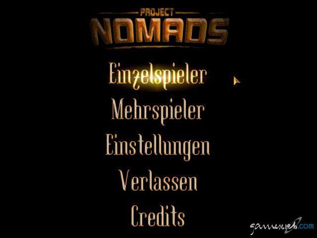 Project Nomads - Screenshots - Bild 8