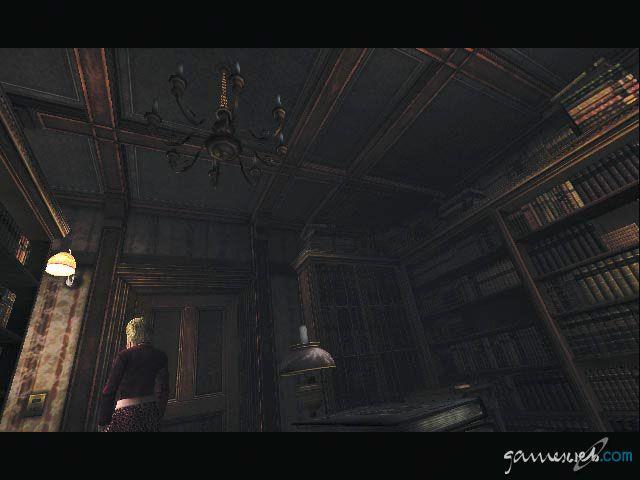 Silent Hill 2: Inner Fears  Archiv - Screenshots - Bild 10