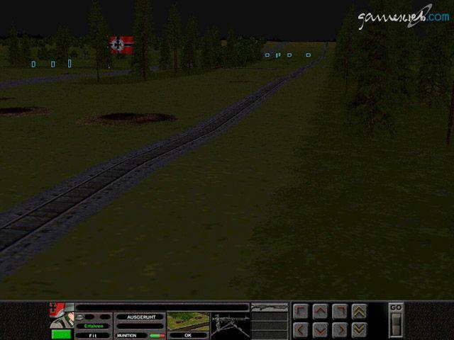 Combat Mission 2: Barbarossa to Berlin - Screenshots - Bild 5