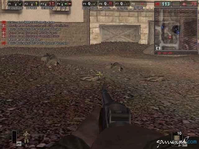 Battlefield 1942 - Screenshots - Bild 6
