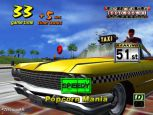 Crazy Taxi - Screenshots - Bild 3