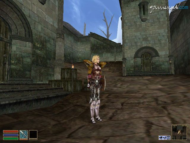 The Elder Scrolls III: Morrowind - Screenshots - Bild 17