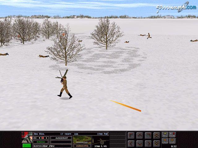 Combat Mission 2: Barbarossa to Berlin - Screenshots - Bild 16