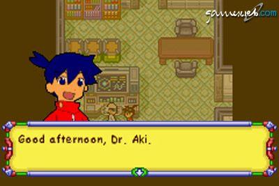 Medabot RPG: Rokusho  Archiv - Screenshots - Bild 22