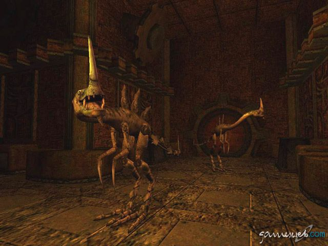 The Elder Scrolls III: Tribunal Archiv - Screenshots - Bild 7