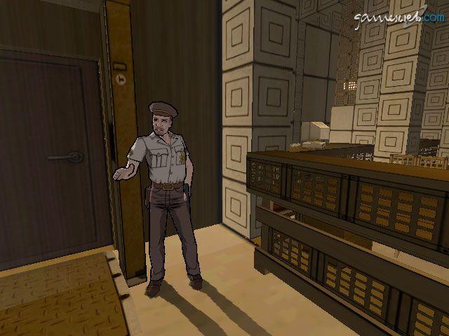 XIII  Archiv - Screenshots - Bild 24