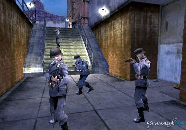 Medal of Honor: Frontline Archiv - Screenshots - Bild 8