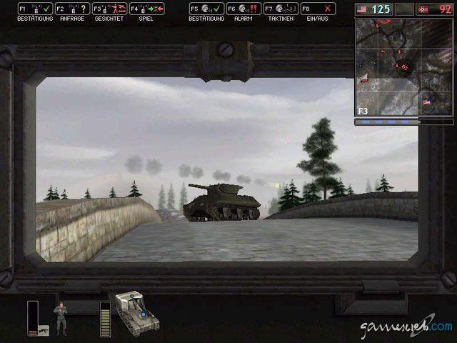 Battlefield 1942 - Screenshots - Bild 15