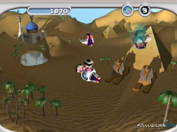 ZooCube - Screenshots - Bild 9