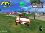 Crazy Taxi - Screenshots - Bild 5