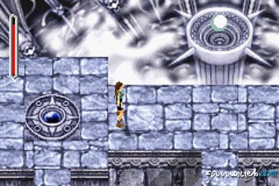 Tomb Raider: The Prophecy  Archiv - Screenshots - Bild 26