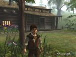 Lord of the Rings: The Fellowship of the Ring  Archiv - Screenshots - Bild 8