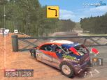 Colin McRae Rally 3 - Screenshots - Bild 3
