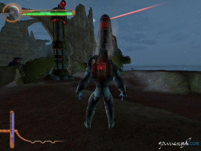 Project Nomads - Screenshots - Bild 16