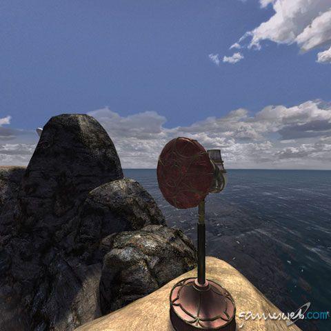 Myst III: Exile  Archiv - Screenshots - Bild 18