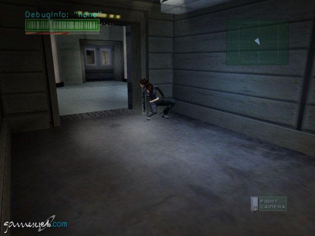 Dark Angel  Archiv - Screenshots - Bild 2