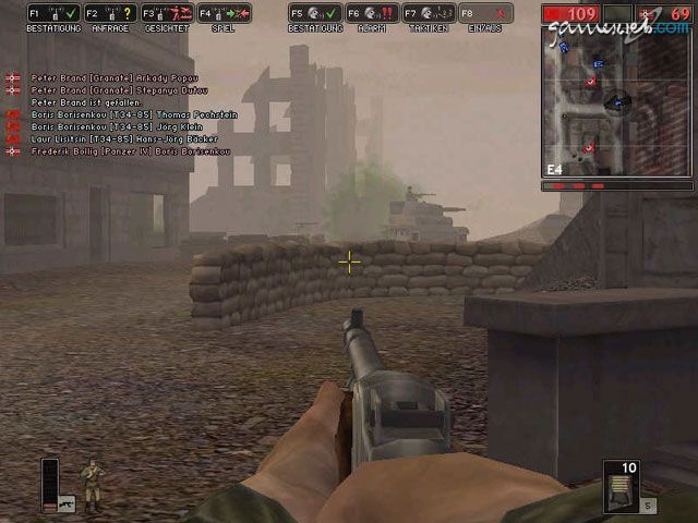Battlefield 1942 - Screenshots - Bild 13
