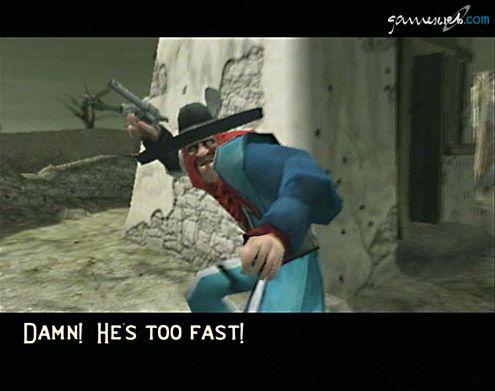 Red Dead Revolver  Archiv - Screenshots - Bild 16