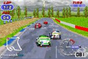 TOCA World Touring Cars  Archiv - Screenshots - Bild 14