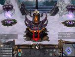 Battle Realms: Winter of the Wolf  Archiv - Screenshots - Bild 21