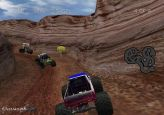 Monster Jam Maximum Destruction  Archiv - Screenshots - Bild 4