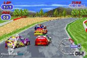 TOCA World Touring Cars  Archiv - Screenshots - Bild 12
