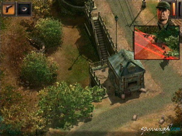 Commandos 2: Men of Courage - Screenshots - Bild 15