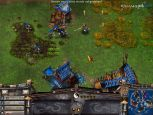 Battle Realms: Winter of the Wolf  Archiv - Screenshots - Bild 22