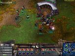 Battle Realms: Winter of the Wolf  Archiv - Screenshots - Bild 35