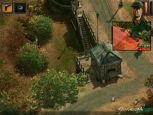Commandos 2: Men of Courage - Screenshots - Bild 15