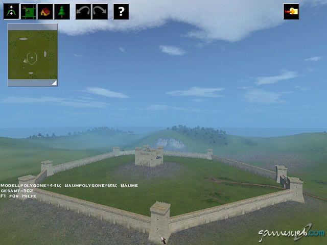 Medieval: Total War - Screenshots - Bild 19