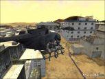 Delta Force: Black Hawk Down  Archiv - Screenshots - Bild 23