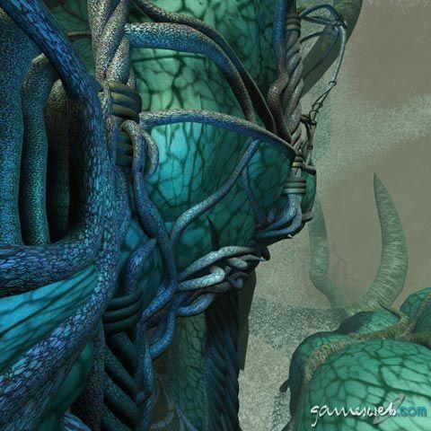 Myst III: Exile  Archiv - Screenshots - Bild 35